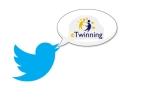 twitter en etwinning